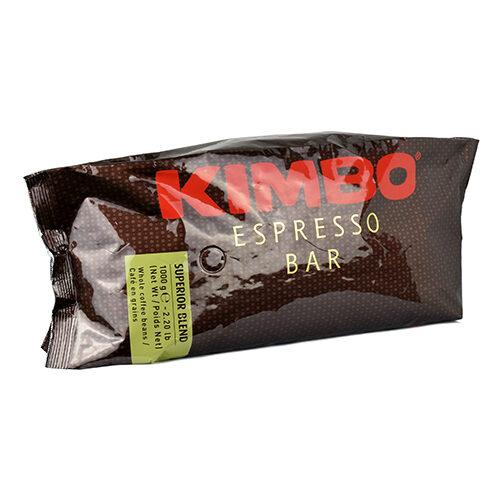 Kimbo Coffee Extra Cream