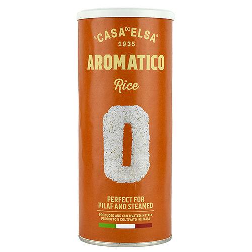Aromatico Rice