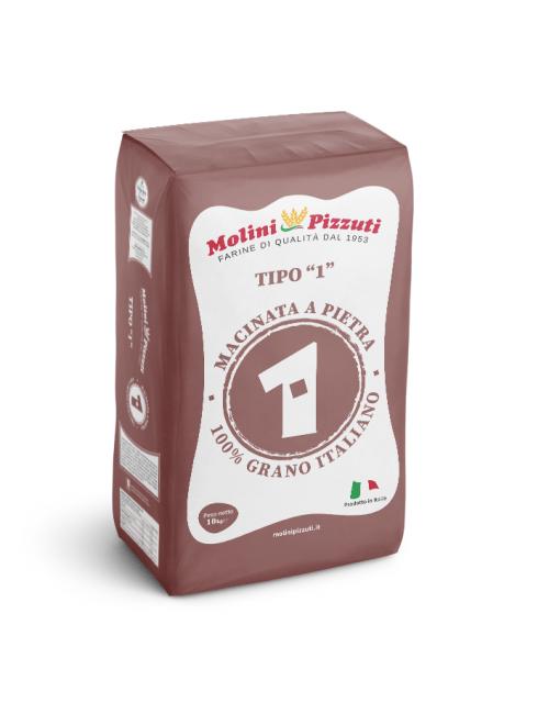 Flour type 1