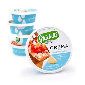 Provolone Cream